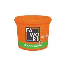 Fawori Tavan Extra Beyaz Formüllü - 20 kg, 10 kg, 3.5 kg
