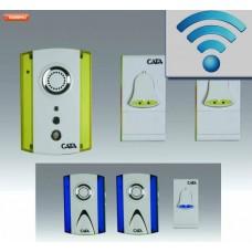 Kablosuz Wi-Fi Kapı Zili