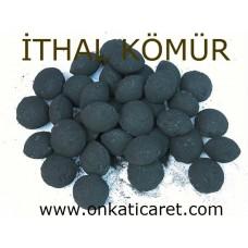 İthal Kömür Fiyatları 2014