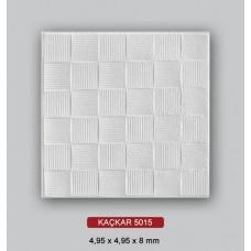 KAR-SİS TAVAN KAPLAMA KAÇKAR 5015