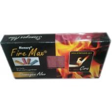 Çıra Sönmeyen Alev Fire Max