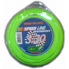 Speed Line France Tırpan Misinası 3.30 mm