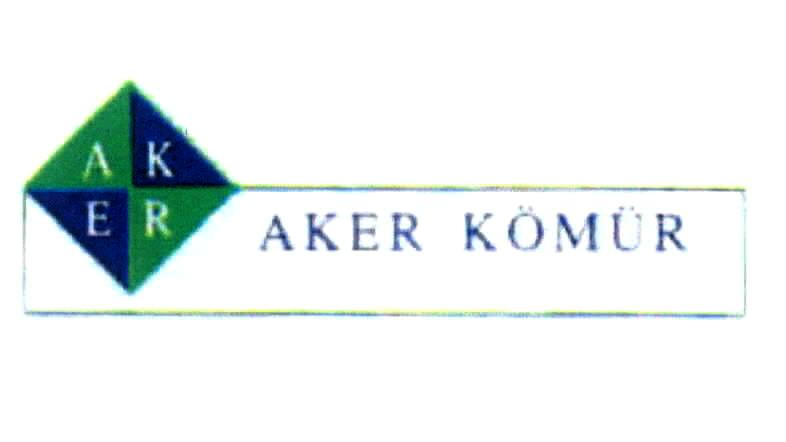 Aker Kömür - Eskişehir Bölge Bayisi - ÖnKa Ticaret